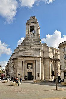 220px-Freemasons'_Hall,_London